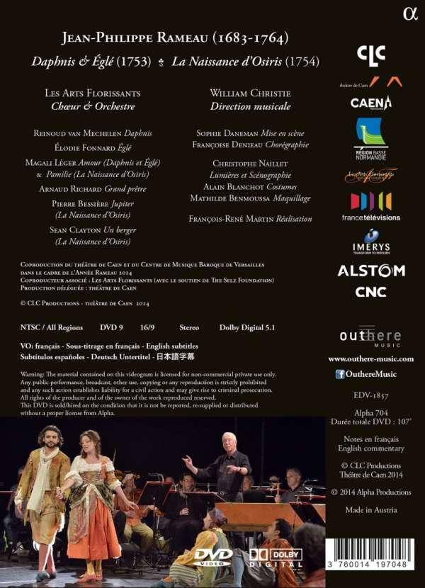 Rameau: disques indispensables - Page 6 3760014197048