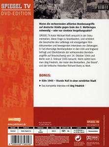 Spiegel tv feuersturm dvd jpc for Spiegel tv dokumentation