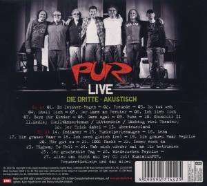 Pur Live